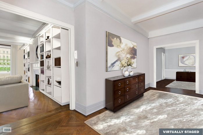 Additional photo for property listing at 14 EAST 75TH STREET  New York, New York,10021 États-Unis