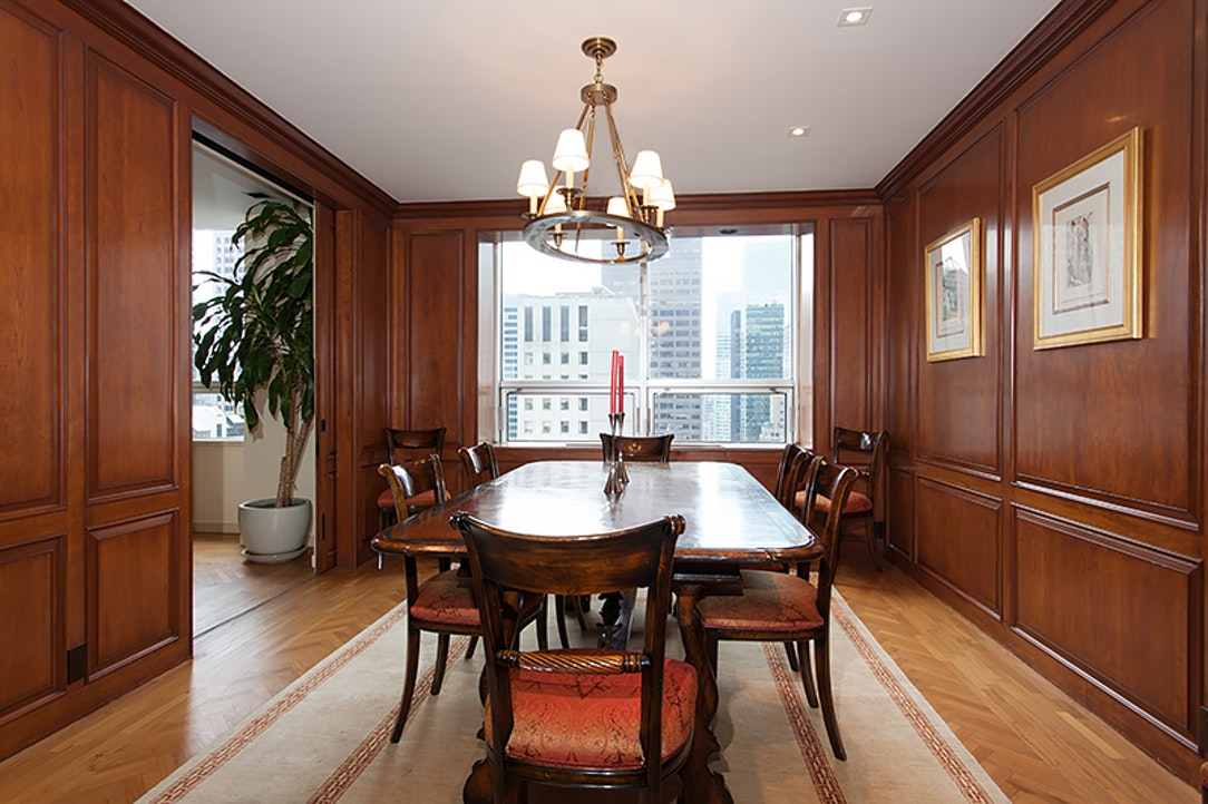 Additional photo for property listing at 15 WEST 53RD STREET  New York, New York,10019 Hoa Kỳ