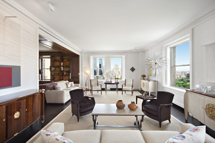 Additional photo for property listing at 795 FIFTH AVENUE  New York, New York,10065 États-Unis