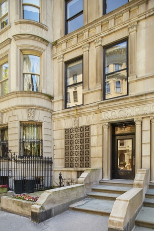 Casa Unifamiliar por un Venta en 20 EAST 95TH STREET NEW YORK, NUEVA YORK,10128 ESTADOS UNIDOS