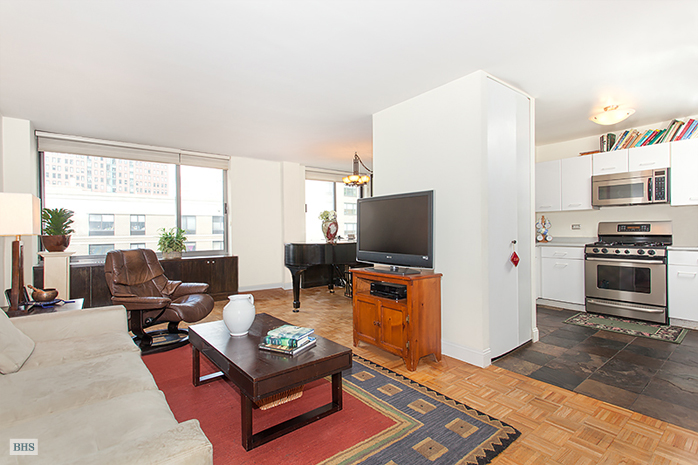 2 South End Avenue, Battery Park City, NYC, $1,050,000, Web #: 13216779