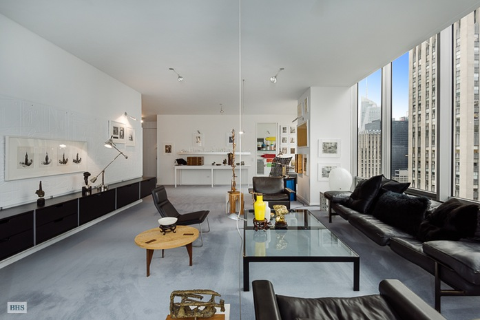 Condominio por un Venta en 641 FIFTH AVENUE New York, Nueva York,10022 Estados Unidos
