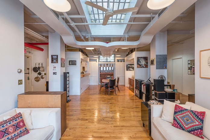 Co-op for Sale at 49 WEST 24TH STREET New York, New York,10010 United States
