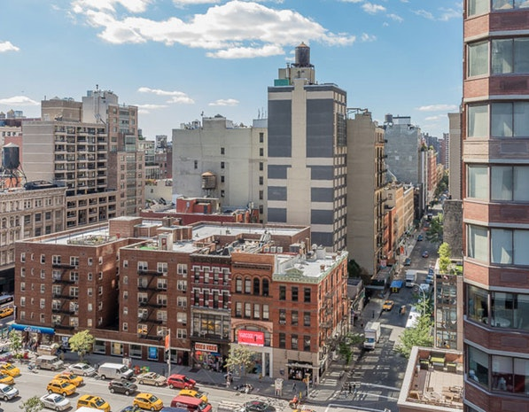 Additional photo for property listing at 49 WEST 24TH STREET  New York, Nueva York,10010 Estados Unidos