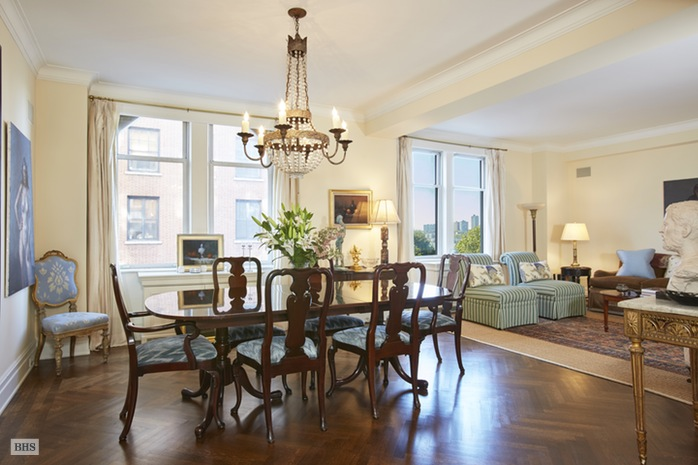 Additional photo for property listing at 160 RIVERSIDE DRIVE  New York, Nueva York,10024 Estados Unidos