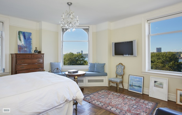 Additional photo for property listing at 160 RIVERSIDE DRIVE  New York, New York,10024 Stati Uniti