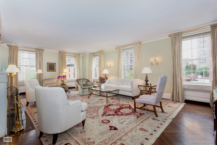Additional photo for property listing at 1220 PARK AVENUE  New York, New York,10128 United States