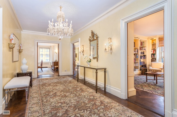 Additional photo for property listing at 1220 PARK AVENUE  New York, Nueva York,10128 Estados Unidos