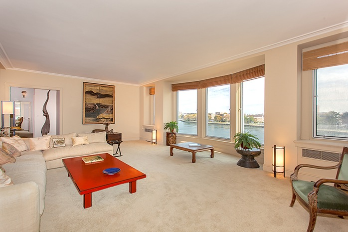 Additional photo for property listing at 1 EAST END AVENUE  New York, New York,10075 États-Unis