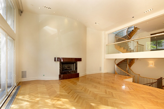 Additional photo for property listing at 870 Park Avenue  New York, New York,10075 États-Unis