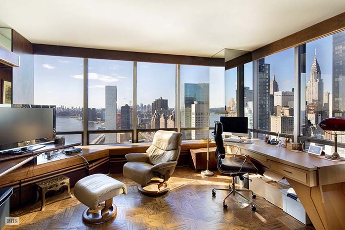 Additional photo for property listing at 870 UNITED NATIONS PLAZA  New York, New York,10017 Hoa Kỳ
