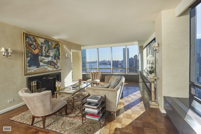Additional photo for property listing at 870 UNITED NATIONS PLAZA  New York, 紐約州,10017 美國