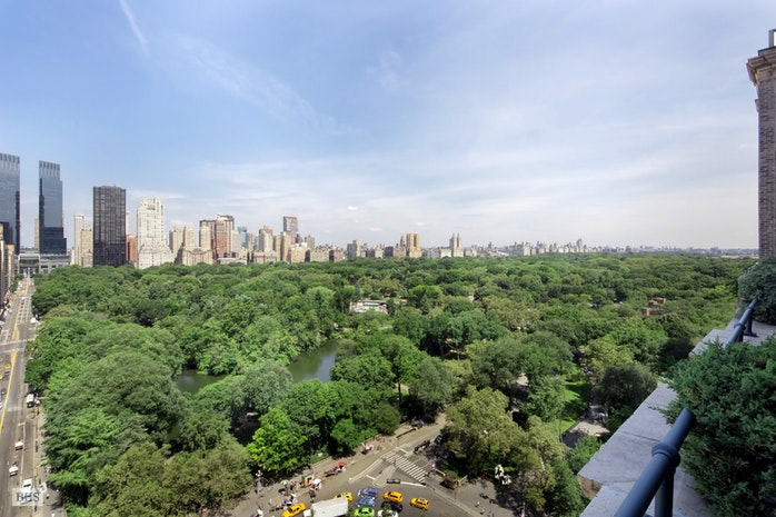 Additional photo for property listing at 781 FIFTH AVENUE  New York, Nueva York,10022 Estados Unidos