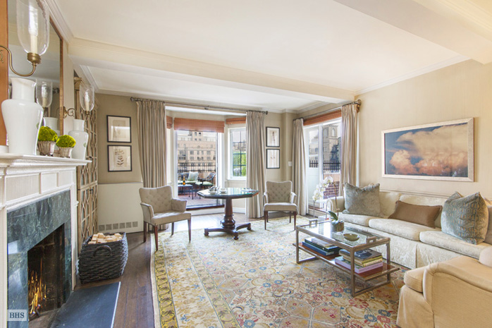 Additional photo for property listing at 28 EAST 63RD STREET 14B  New York, New York,10065 États-Unis