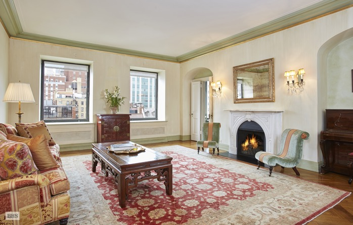 Additional photo for property listing at 136 EAST 79TH STREET  New York, Нью-Йорк,10075 Соединенные Штаты
