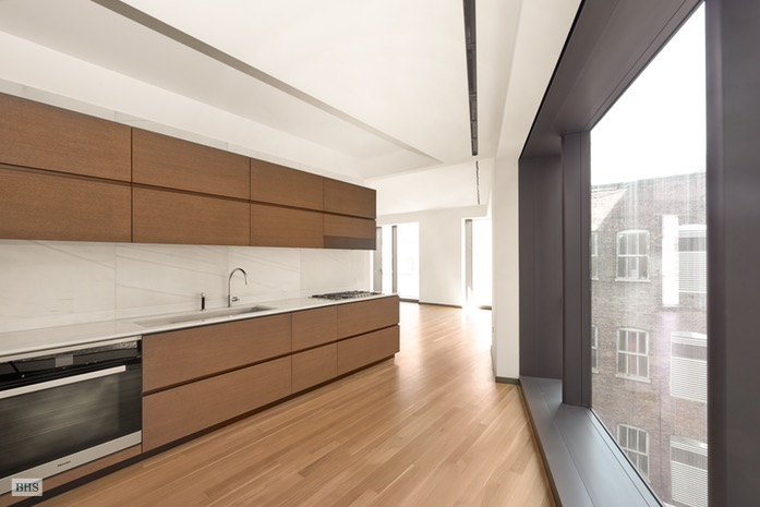 Additional photo for property listing at 551 WEST 21ST STREET 4F  New York, New York,10011 Stati Uniti