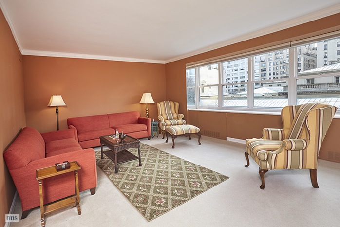 Additional photo for property listing at 900 FIFTH AVENUE  New York, New York,10021 États-Unis
