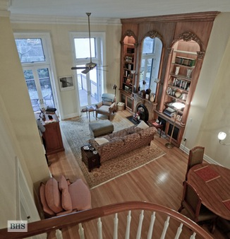 Additional photo for property listing at MONROE PLACE 20 Monroe Place Brooklyn, New York,11201 États-Unis