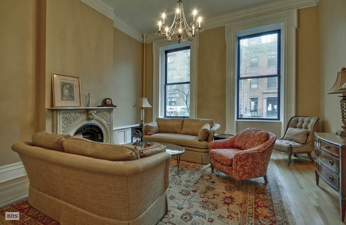 Additional photo for property listing at MONROE PLACE 20 Monroe Place Brooklyn, New York,11201 Vereinigte Staaten