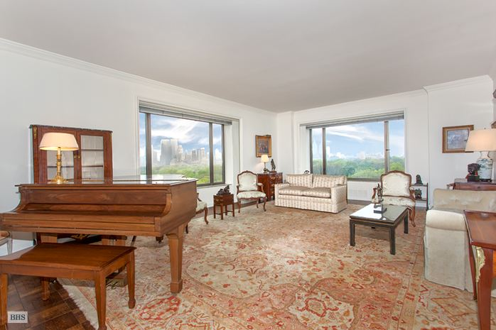 980 Fifth Avenue, Upper East Side, NYC, $9,950,000, Web #: 14157305