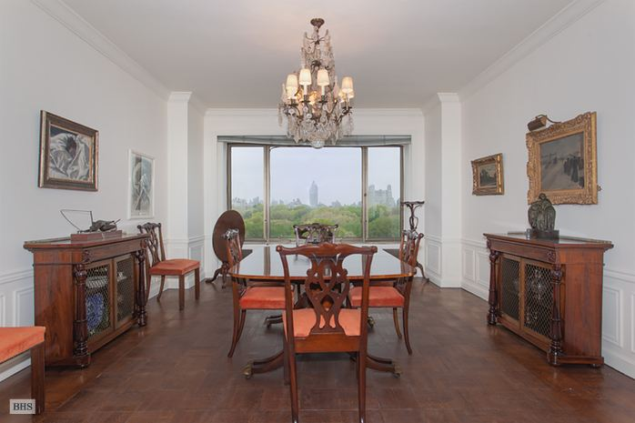 Additional photo for property listing at 980 FIFTH AVENUE  New York, New York,10075 États-Unis