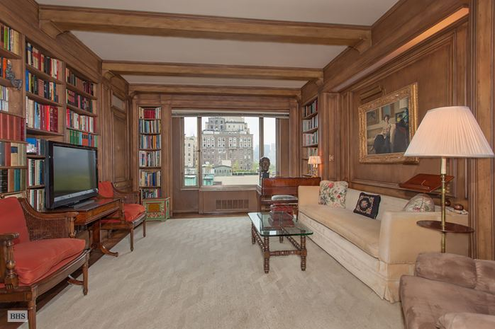 Additional photo for property listing at 980 FIFTH AVENUE  New York, Нью-Йорк,10075 Соединенные Штаты