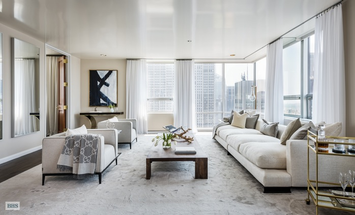 Condominium for Sale at 15 WEST 53RD STREET New York, New York,10019 United States