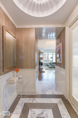 Additional photo for property listing at 132 EAST 65TH STREET  New York, New York,10065 Stati Uniti