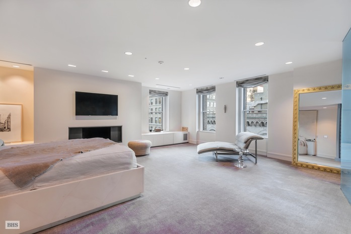 Additional photo for property listing at 66 LEONARD STREET  New York, Nueva York,10013 Estados Unidos