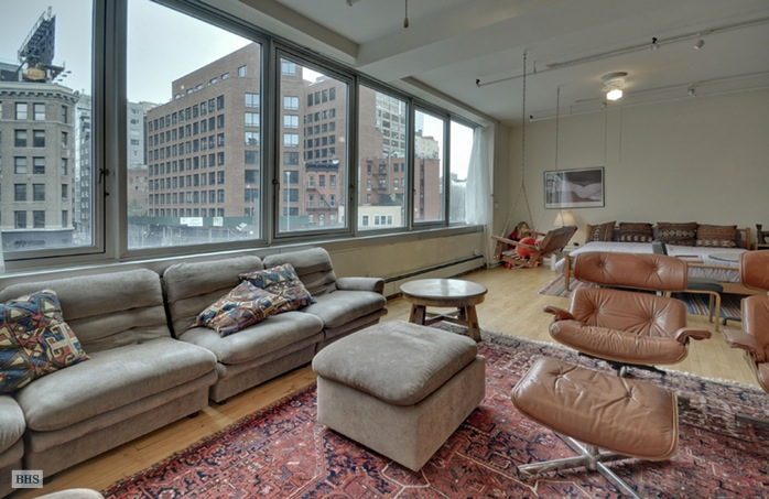 Additional photo for property listing at 16 DESBROSSES STREET  New York, 뉴욕,10013 미국