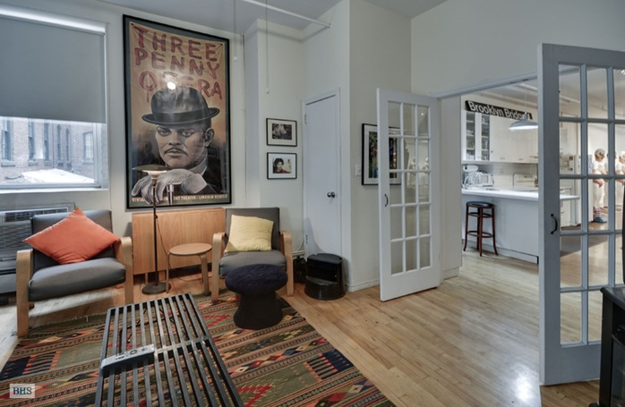 Additional photo for property listing at 16 DESBROSSES STREET  New York, New York,10013 Amerika Birleşik Devletleri