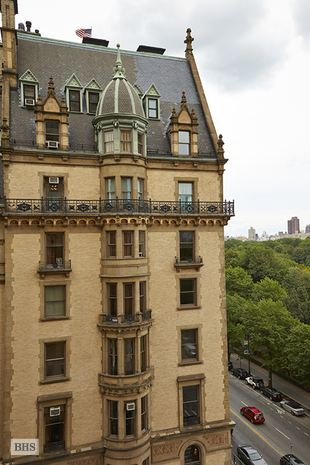 Additional photo for property listing at 115 CENTRAL PARK WEST  New York, New York,10023 Vereinigte Staaten