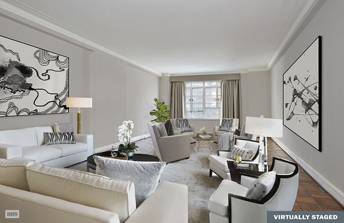 Additional photo for property listing at 115 CENTRAL PARK WEST  New York, 뉴욕,10023 미국