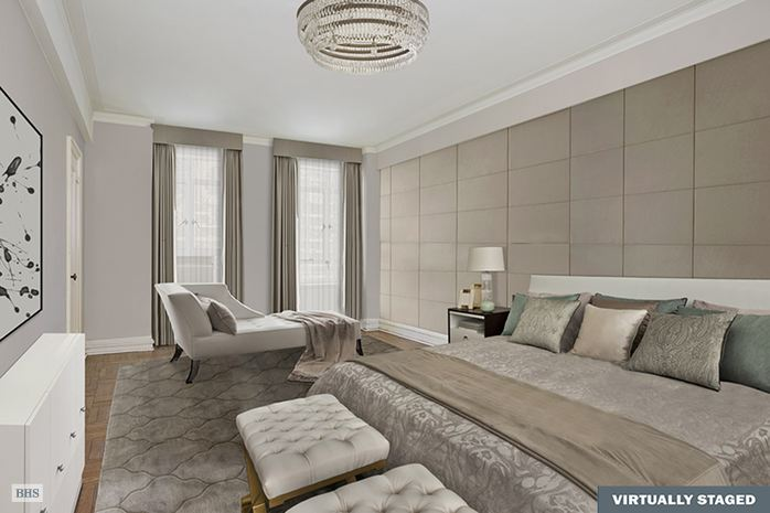 Additional photo for property listing at 115 CENTRAL PARK WEST  New York, New York,10023 Hoa Kỳ