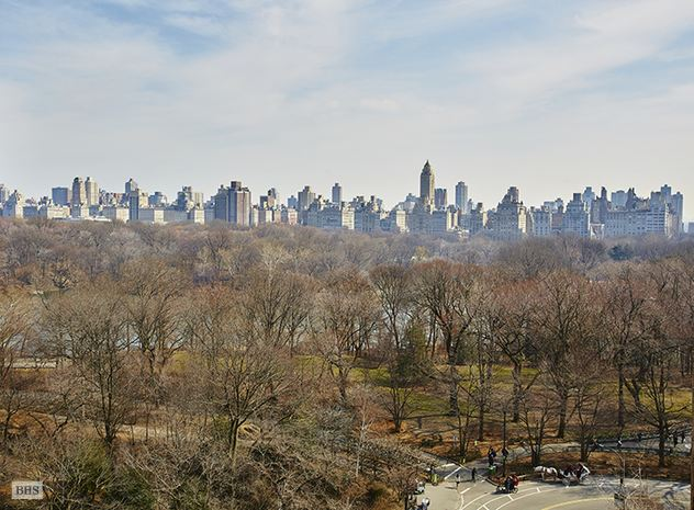Additional photo for property listing at 115 CENTRAL PARK WEST  New York, Nova York,10023 Estados Unidos