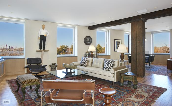 Additional photo for property listing at 166 BANK STREET  New York, ニューヨーク,10014 アメリカ合衆国