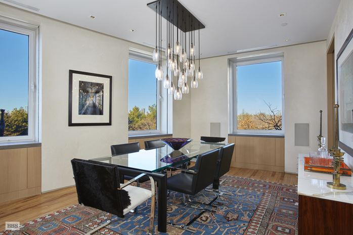 Additional photo for property listing at 166 BANK STREET  New York, New York,10014 Stati Uniti