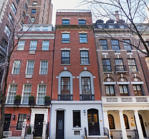 Additional photo for property listing at 46 EAST 65TH STREET  New York, New York,10065 États-Unis