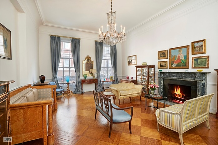 Additional photo for property listing at 46 EAST 65TH STREET  New York, New York,10065 Stati Uniti