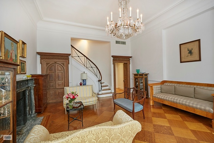 Additional photo for property listing at 46 East 65th Street  New York, Νεα Υορκη,10065 Ηνωμενεσ Πολιτειεσ