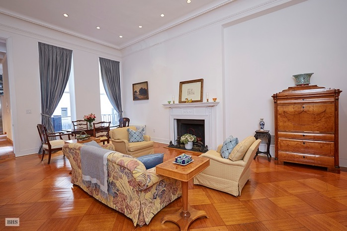 Additional photo for property listing at 46 East 65th Street  New York, Нью-Йорк,10065 Соединенные Штаты