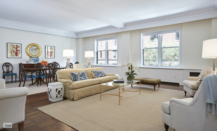 Additional photo for property listing at 1155 PARK AVENUE  New York, Nueva York,10128 Estados Unidos