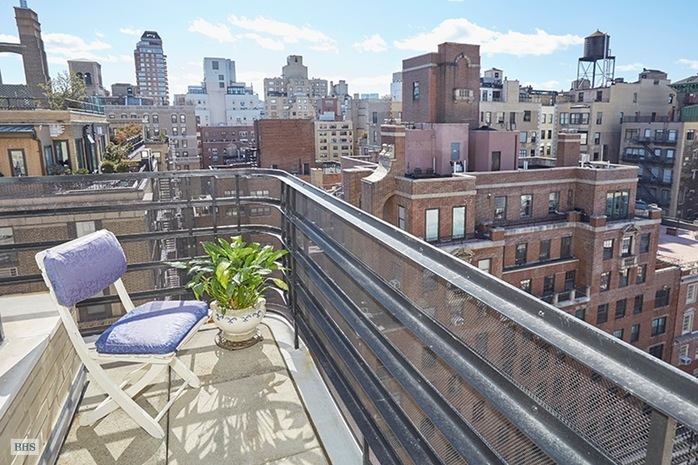 Additional photo for property listing at 19 EAST 88TH STREET  New York, New York,10128 États-Unis