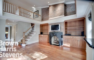 Magnificent Four-Story, Ideal Location