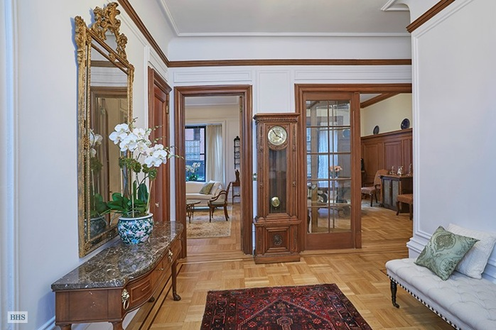 Additional photo for property listing at 490 WEST END AVENUE 1D  New York, New York,10024 United States