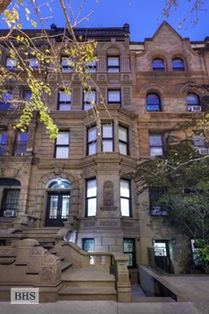 25 West 88th Street