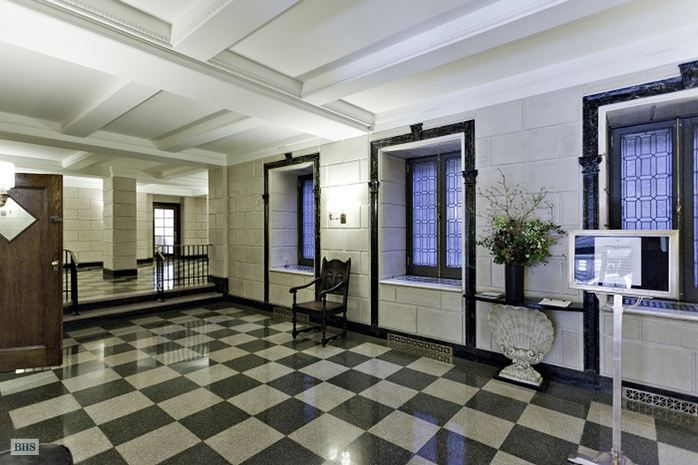 Additional photo for property listing at 800 WEST END AVENUE  New York, New York,10025 États-Unis