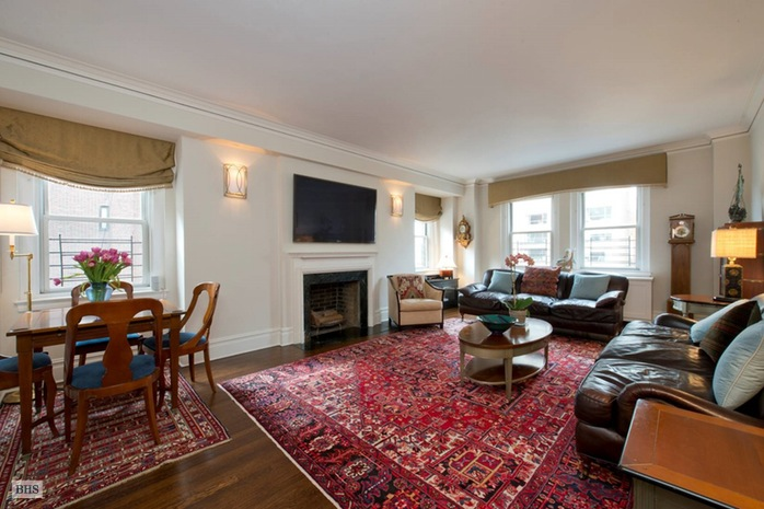 Additional photo for property listing at 1035 PARK AVENUE  New York, Nueva York,10028 Estados Unidos