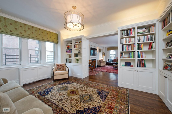 Additional photo for property listing at 1035 PARK AVENUE  New York, New York,10028 États-Unis