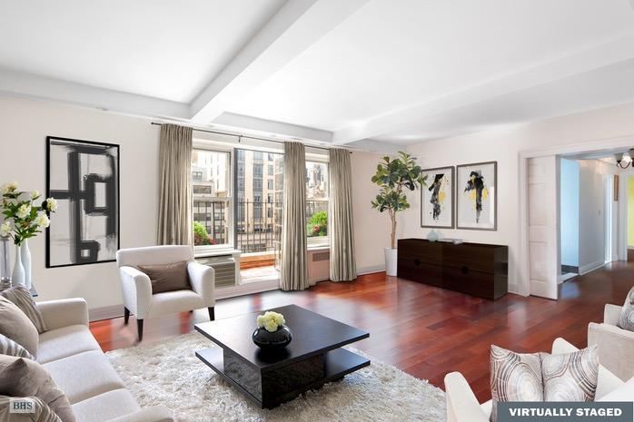 Co-op for Sale at 400 EAST 52ND STREET New York, New York,10022 United States